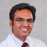 Headshot of Dr. Qureshi